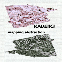 Kaderci: Mapping Abstractions