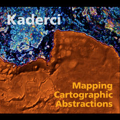 Kaderci: Mapping Cartographic Abstractions